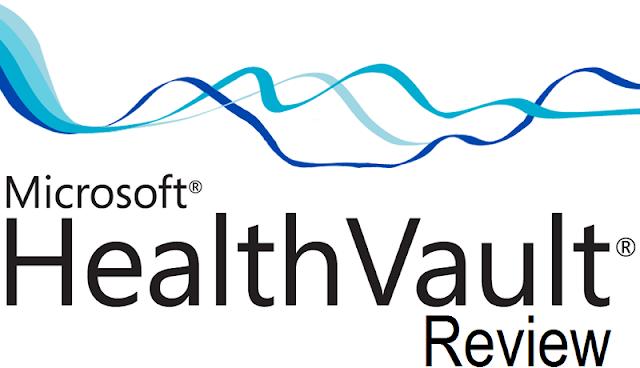 Microsoft HealthVault Review