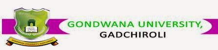 B.Sc. 1st Sem. Gondwana University winter 2014 Result