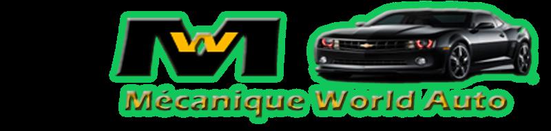 Mécanique World Auto