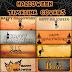Facebook Halloween Timeline Covers 2014