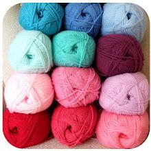 Yummy yarn!