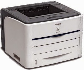 Canon LBP 3300 Driver For Windows