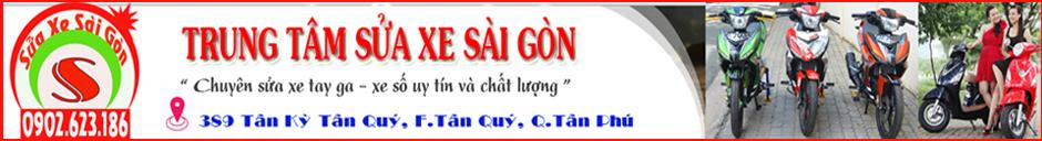 Sơn Sửa Xe Sài Gòn