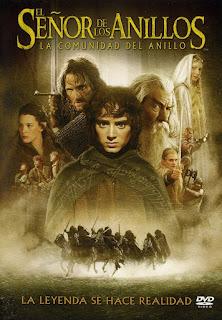 El señor de los anillos 1: la comunidad del anillo (2001) online