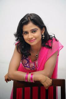 pallavi sresta  in red dress (1).jpg