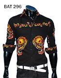 Toko Baju Kemeja Batik Online – BAT 296