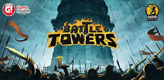 Battle Towers v2.9.3 MOD APK