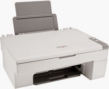 lexmark x2600 software  without cd