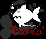 Blogger Piranha