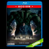 El Increíble Hulk (2008) Full HD 1080p Audio Dual Latino-Ingles