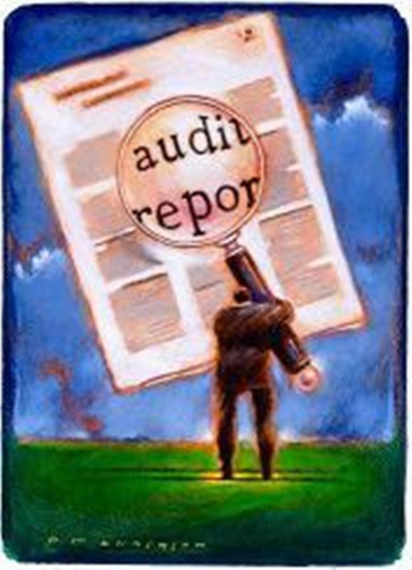 understanding the auditor s report Why is the audit report important essentially, management is responsible for designing an accounting information system that will capture all of its business transactions and compile the financial statements however, anyone outside the company, such as a current or potential investor or creditor, may be concerned about whether management has.