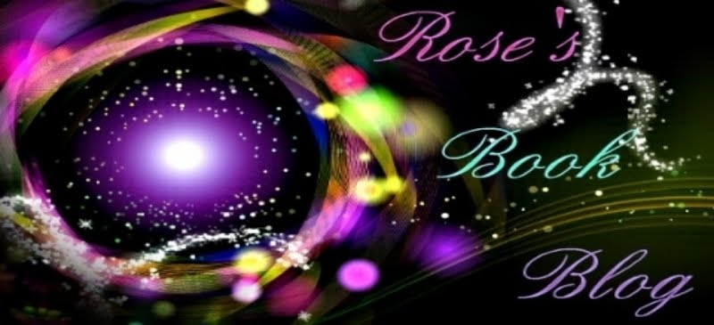 Rose's Book Blog