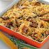 Συνταγή της ημέρας - Σπαγκέτι φούρνου με πλευρώτους και γραβιέρα