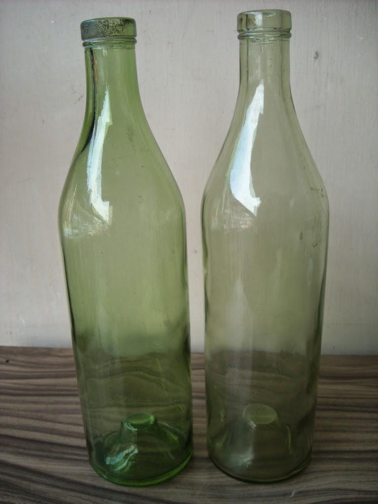 Cara Membuat Botol Kaca