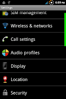 Xtreme Droid V1.3 for Micromax A45