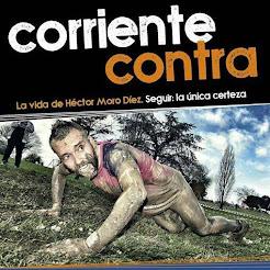 """""""CORRIENTE CONTRA"""", EL LIBRO"""