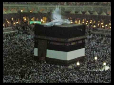 Allah Ka Mojza Angel on Khana Kaba Full Dailymotion VideoKhana Kaba Mojza 2012 Women