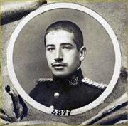 Capitán Manuel García Agulla
