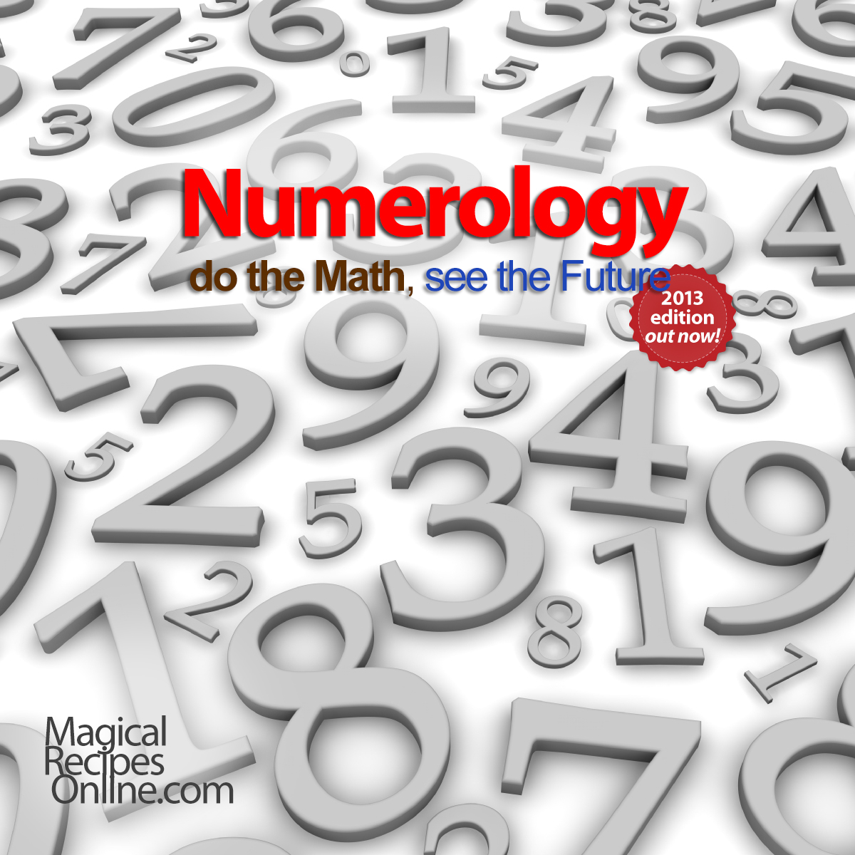 Numerology pinnacles 8