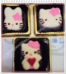 Hello Kitty Size M