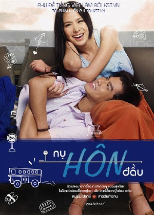 N Hn u Tin - First Kiss (2012) Vietsub