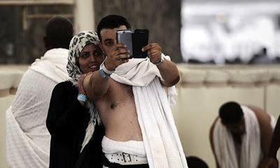 Sede do Estado Islâmico é localizada e destruída graças a uma selfite