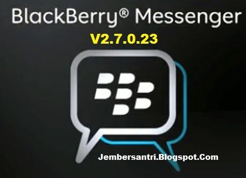 BBM MOD V2.7.0.23 Cover Logo by http://jembersantri.blogspot.com