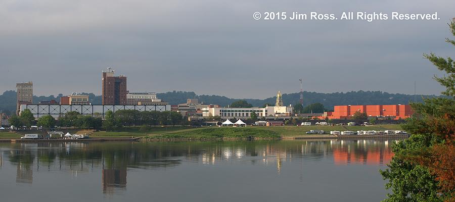 Ohio river blog jun 6 2015 for Ohio fishing expo