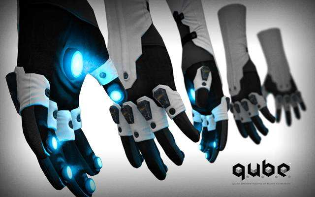 Q.U.B.E Directors Cut PC Full