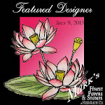 MFP featured designer