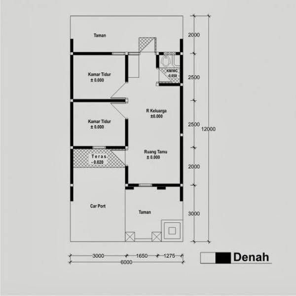 desain rumah minimalis type 36 8
