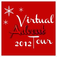 A Christmas Village – 2012 Virtual Advent Tour