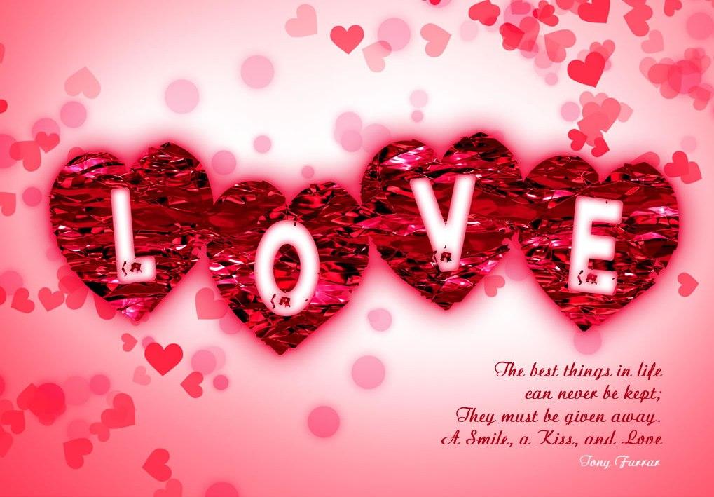 Kata-Kata Cinta 2013