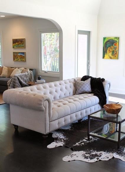 Udyr Room Design