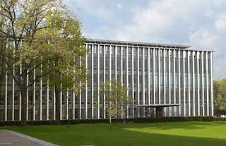 Hunt Institute's Library (HIBD)