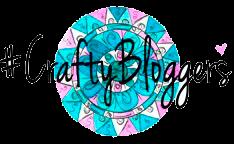 #craftyblogger