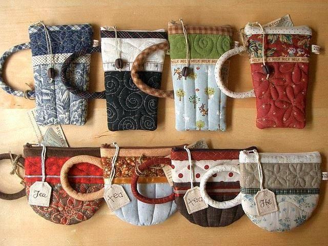 Идеи шитье для дома своими руками