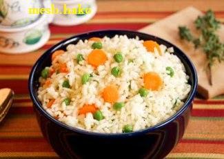 ارز بالجلبانة