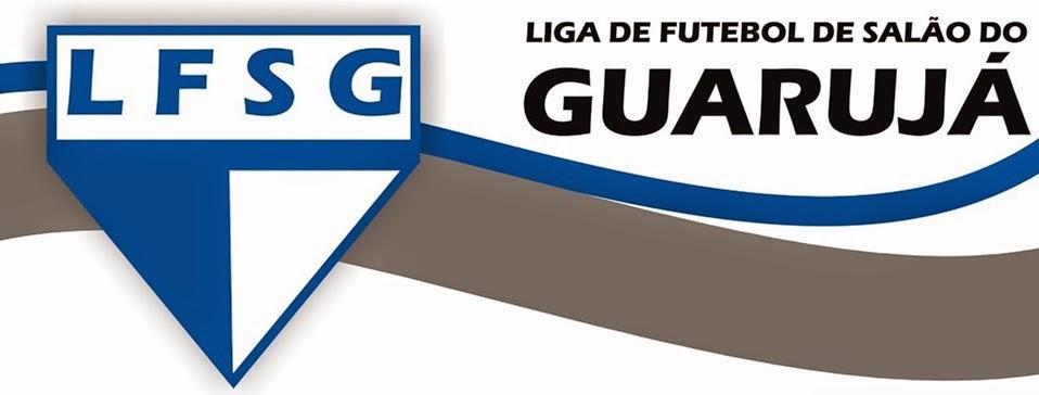 LIGA DE FUTEBOL DE SALÃO DE GUARUJA
