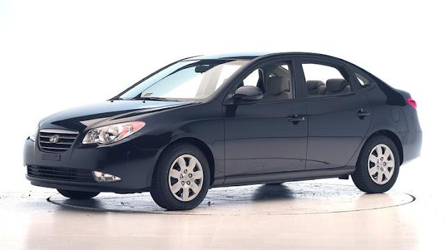 2008 Hyundai Elantra Owners Manual Pdf