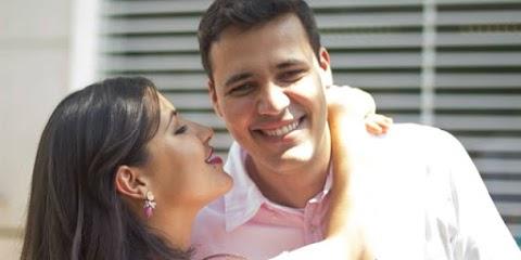 Casamento: Alana & Fabrício