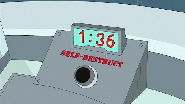 ringID - Self-Destruct Secret Message
