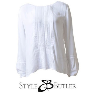 Princess Mary - STYLE BUTLER Shirt