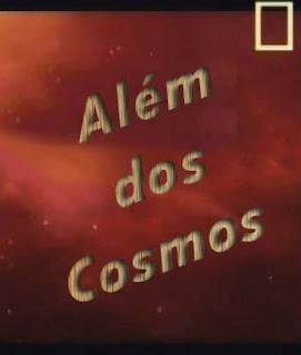 Além do Cosmos - DVDRip Dublado