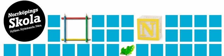 Sörgårdens förskolas blogg