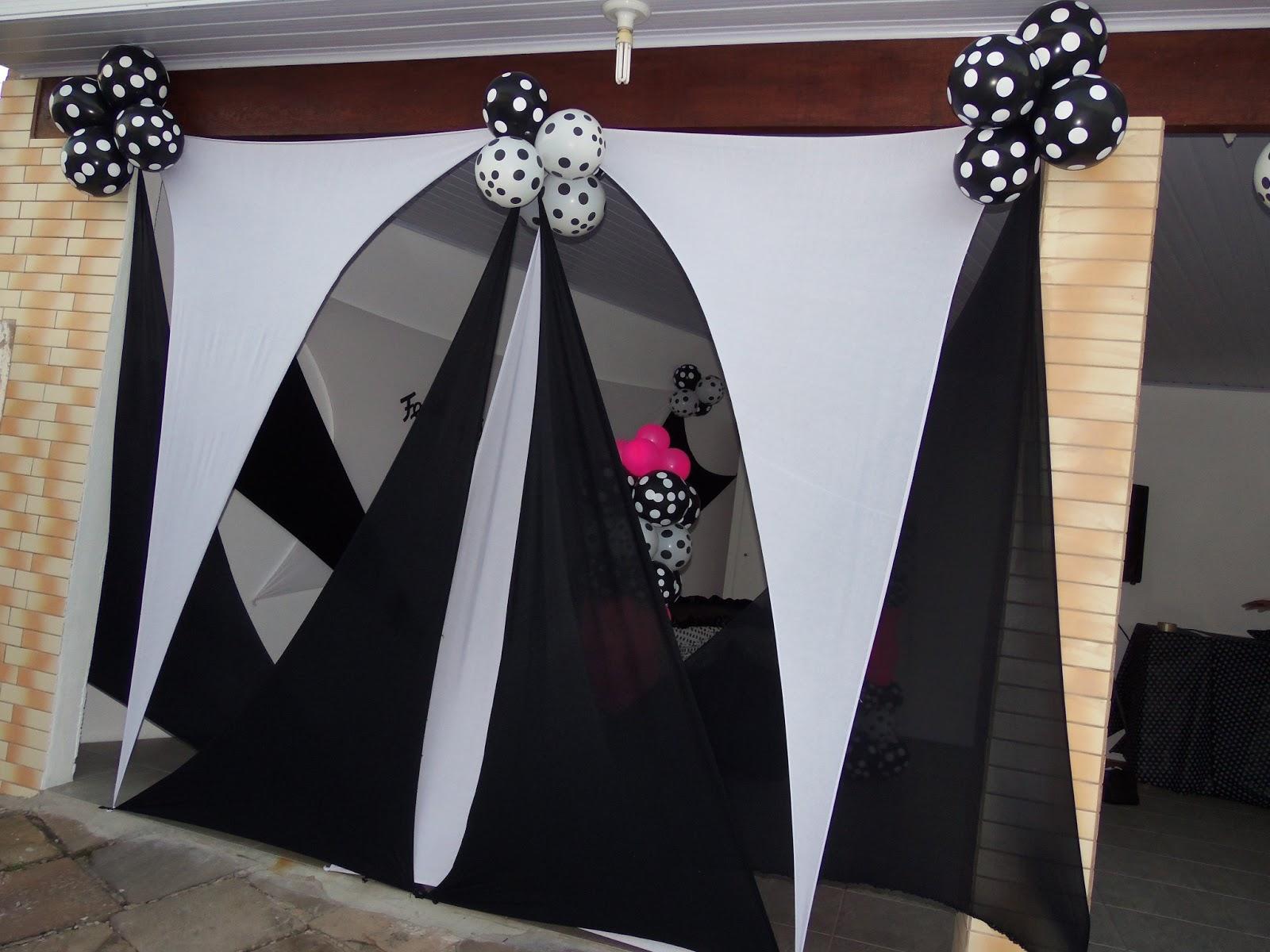 decoracao festa retro:Top Fest :::: Decorações Infantis ::::: Festas Retrô