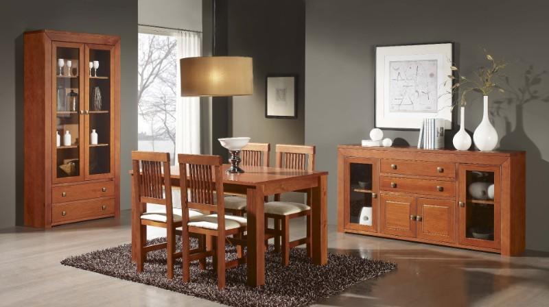 Karruzel del hogar muebles de salon rusticos - Conjunto muebles salon ...