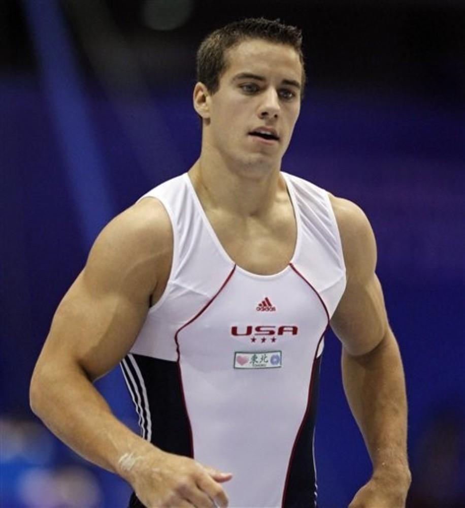 SR: USA: Olympian Jake Dalton