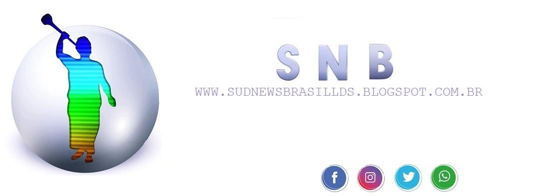 Sud    News    Brasil