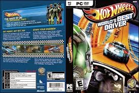 Download Hot Wheels Worlds Best Driver Racing PC Game .exe